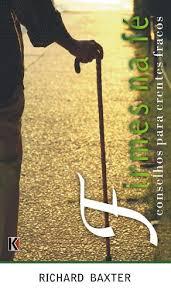 Capa de Livro: Firmes na fé