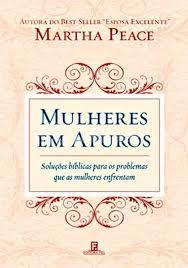 Capa de Livro: Mulheres em Apuros