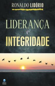 Capa de Livro: Liderança e Integridade
