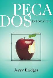 Capa de Livro: Pecados Intocáveis