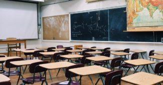 Educação sob a cosmovisão cristã