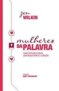 Capa de Livro: Mulheres da Palavra