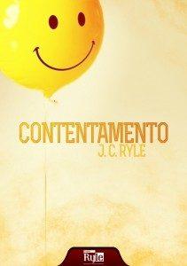 Capa de Livro: Contentamento