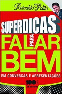 Capa de Livro: Superdicas para falar bem