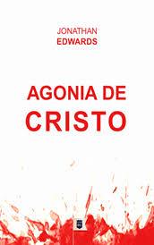 Capa de Livro: Agonia de Cristo