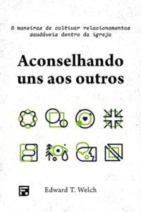 Capa de Livro: Aconselhando uns aos outros